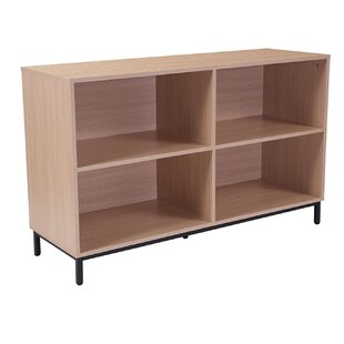 Gritton Standard Bookcase by Latitude Run