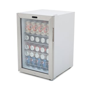 1.7 cu. ft. Beverage center by Whynter