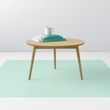 Dawson 3 Legs Coffee Table by Hashtag Home