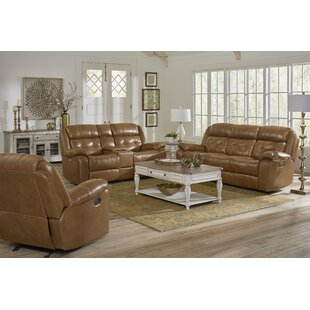Holbrook Reclining Configurable Living Room Set