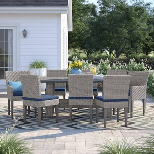 Kenwick 9 Piece Outdoor Pa..