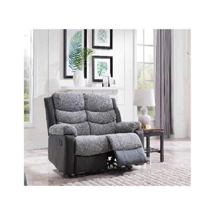 Fantastic Boxelder 2 Seater Reclining Sofa Uwap Interior Chair Design Uwaporg