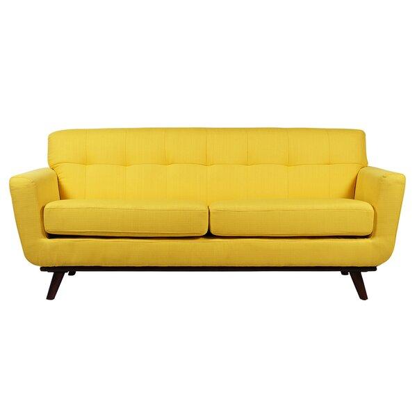 Exceptionnel Retro Sofa | Wayfair