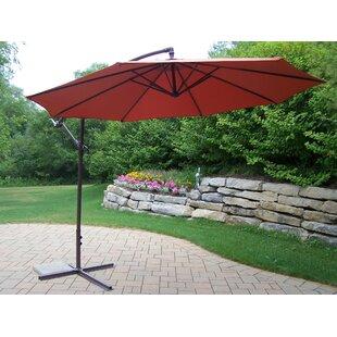 Darby Home Co Bosch 10' Umbrella