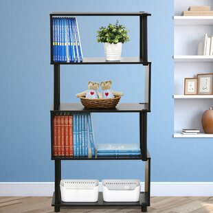 Find for Desirae Etagere Bookcase by Ebern Designs
