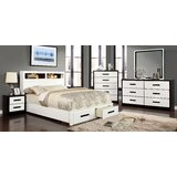 Loveland Standard Configurable Bedroom Set by Orren Ellis