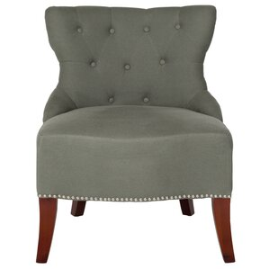 High Back Living Room Chair | Wayfair