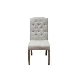Kathi Parsons Chair by Bloomsbury Market