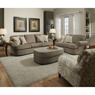Ashendon Configurable Living Room Set