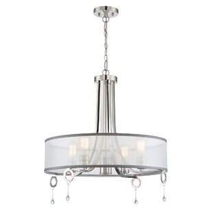 Zipcode Design Tyron 5-Light Chandelier