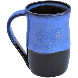 Katja Tankard Coffee Mug