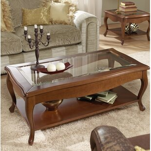 Canora Grey Royce Lift Top Coffee Table