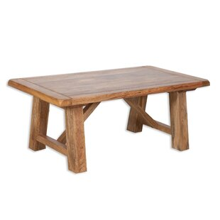 Antioch Coffee Table By Union Rustic
