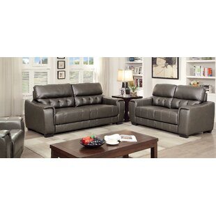 Trilby Configurable Living Room Set