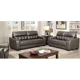 Trilby Configurable Living Room Set