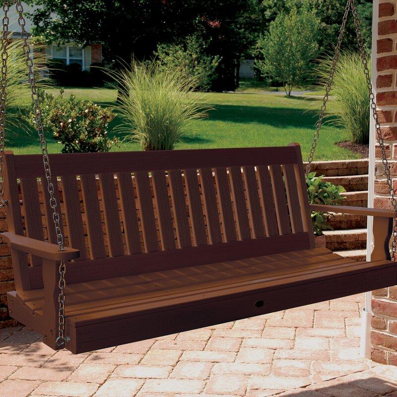 defaultname - Wooden Porch Swings