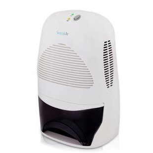 Electronic 14.25 H Dehumidifier