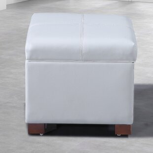 Storage Ottoman by NOYA USA