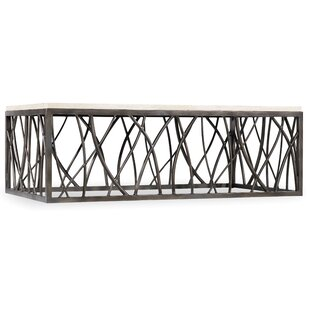 Hooker Furniture Console Coffee Table