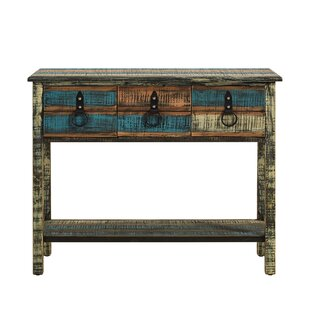 Varela Console Table