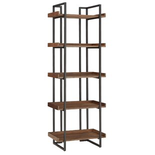 Great Price Christen Etagere Bookcase by Williston Forge