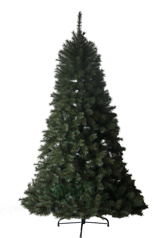 The Seasonal Aisle 7 9ft Green Fir Artificial Christmas Tree Wayfair Co Uk