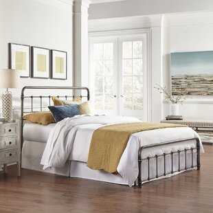 Honaker Standard Bed