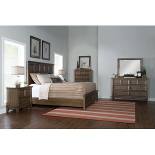 Panel Configurable Bedroom Set by Legacy Classic Furniture No Copoun