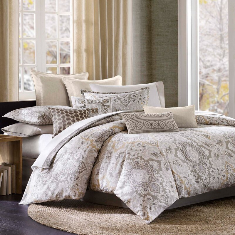 Odyssey Comforter Collection