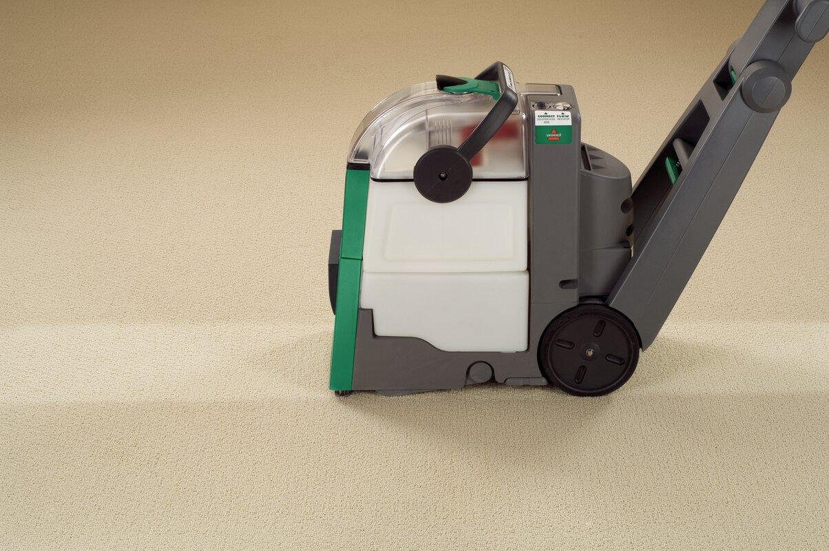 ... Best Koblenz Floor Scrubber By Bissell Big Green Deep Cleaning Machine  U0026 Reviews Wayfair ...