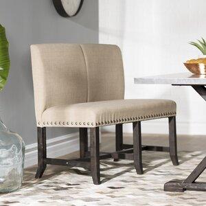 Gaudette Upholstered Bench