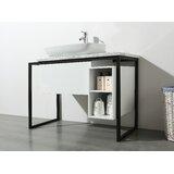 Bayport 43 Single Bathroom Vanity Set by Wrought Studio™