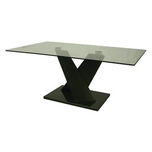 Hudson Valley Dining Table by Impacterra