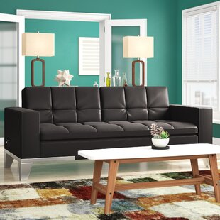 Spartan Convertible Sofa by Wa..
