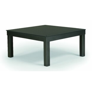 Ashbee Resin Coffee Table by Telescope Casual