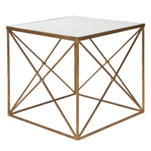 Furano End Table by Aidan Gray