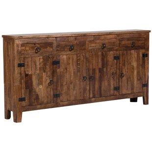 Swiderski Vintage Sideboard by Millwood Pines