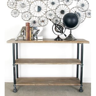 Console Table by Cole & Gr..