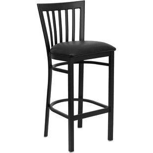 Lyman Series 29 Bar Stool Andover Mills
