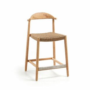Burnley 62cm Bar Stool By Bay Isle Home