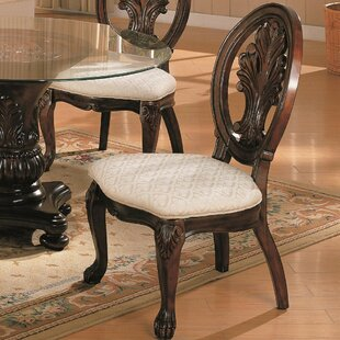 Jobe Opulent Dining Chair (Set of 2) by A..