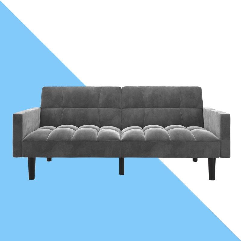 Brady Convertible Sofa