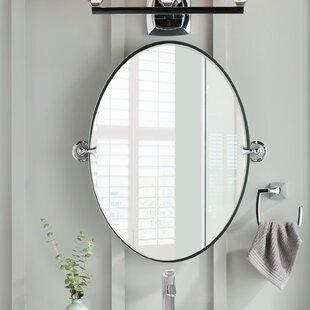 Oval Bathroom Mirrors You Ll Love In 2019 Wayfair