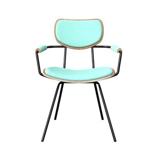 Ivy Bronx Bamburgh Upholstered Dining Chair