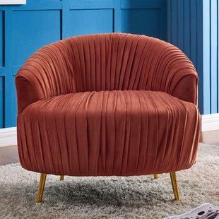 Kissling Barrel Chair