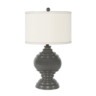 Panama Jack Home Pawn Table Lamp
