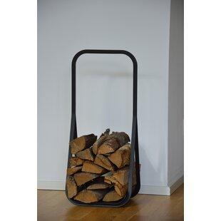 Chimney Log Carrier By JanKurtz