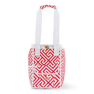 On The Go Picnic Bag Cooler