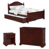 Dellbrook Bedroom Set by Darby Home Co