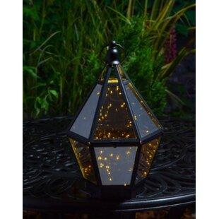 Starry Nights Lantern By Freeport Park